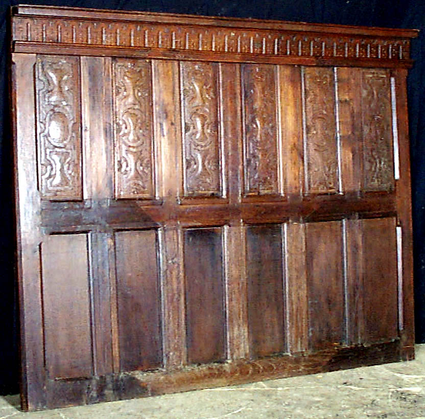 antique wood panels wainscot woodwork library furniture